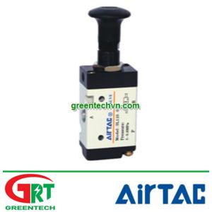 Airtac 3L10-1 | 3L10-1 | Van đk khí nén 3L10-1 | Manually-controlled valve 3L10-1 | Airtac Việt Nam
