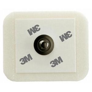 Điện cực tim nền xốp 3M Foam Monitoring Electrode 2228