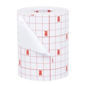 Băng vải mềm dạng cuộn 3M Soft Cloth Tape With Liner 2764, 2766