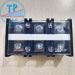Cầu đấu khối TC-1003 100a 3p