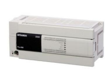 PLC MITSUBISHI FX3U-16MR/ES-A