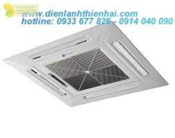 Máy lạnh âm trần Daikin FCNQ30MV1