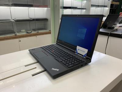 Lenovo ThinkPad W541 (Core i7-4810QM   Ram 8GB   HDD 500GB   15.6 inch FHD   Nvidia Quadro K1100)
