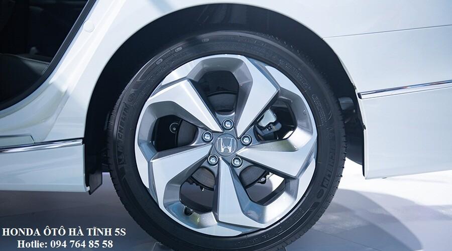 Honda Accord 1,5 lít turbo tăng áp nhập khẩu mới - Honda Ôtô Hà Tĩnh 5S - Hotline: 0947648558 - Hình 4
