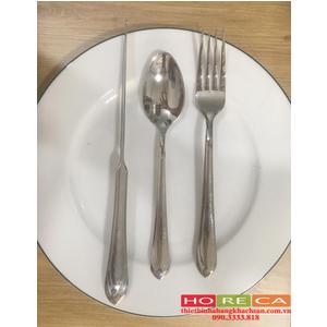 BỘ DAO MUỖNG NĨA INOX 304 HDM10