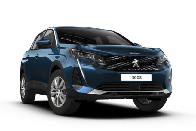 Back to Basics: Peugeot 3008 - Netherlands News Live