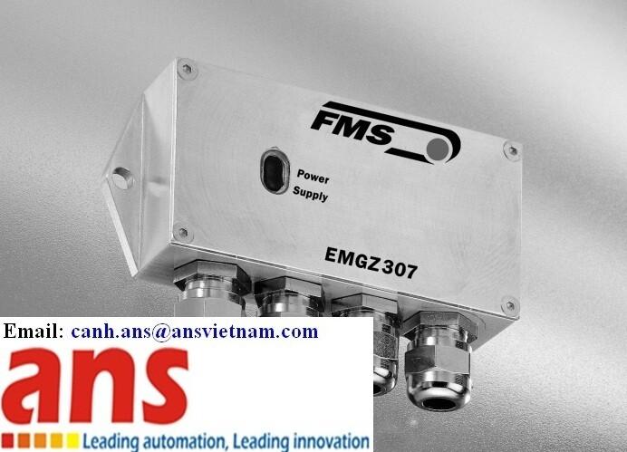 Loadcell FMS, bộ điểu khiển lực căng roller RMGZ121A