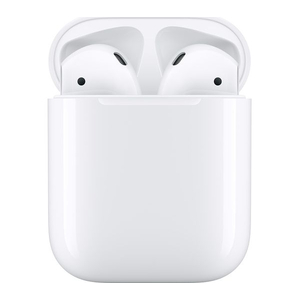 Tai Nghe Apple AirPods Gen 2 (2019) With Wireless Charging Case