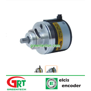 40, 40F series | Elcis Miniature rotary | quay thu nhỏ | Miniature rotary | Elcis ViệtNam