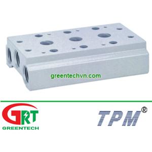 400M-400M | TPM 400M-400M | Manifold valve | Bộ điều phối van TPM 400M-400M | TPM Vietnam