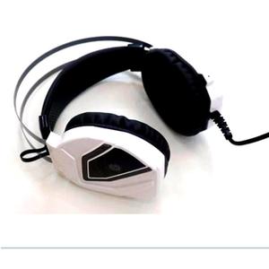 HEADPHONE GAMING GS66 (WHITE)