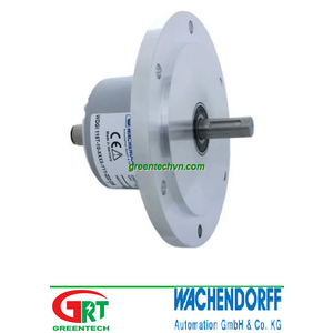 40S-1000-AB-H24-   Wachendorff   Encoder   Bộ mã hóa 40S-1000-AB-H24-SB4  Wachendorff Vietnam