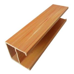 Lam trần hộp gỗ nhựa EUPWOOD EUK-L60H40