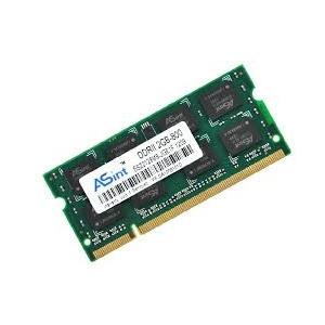 RAM 2GB Bus 800, Samsung/Hynix Buss 1333 2GB
