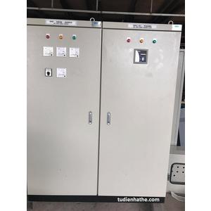 Tủ điện tổng 2000A