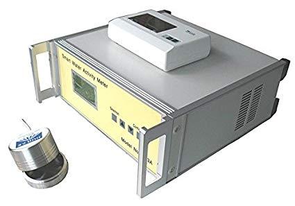 Máy đo hoạt độ nước để bàn TWA – 3A