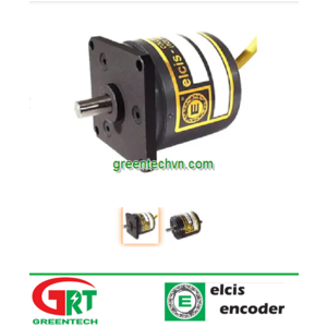 41Q, 41S series | Elcis Miniature rotary | quay thu nhỏ | Miniature rotary | Elcis ViệtNam