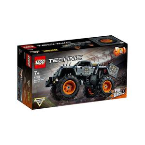 Đồ chơi mô hình LEGO TECHNIC - Chiến Xe Monster Jam Max-D - 42119