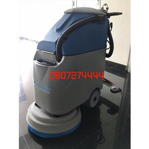 Máy chà sàn liên hợp Fiorentini dùng Acquy - I18B New