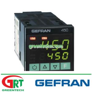 450   GEFRAN temperature controller   điều khiển nhiệt  temperature controller   GEFRAN Vietnam
