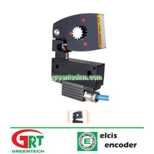 45C | Elcis linear encoder | bộ mã hóa tuyến tính | linear encoder | Elcis ViệtNam