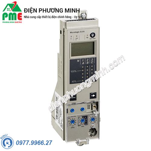 Bộ Điều Khiển Micrologic 65305 - Dành Cho MCCB Schneider