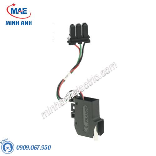 ACB EasyPact MVS và Phụ Kiện - Model 47342-Ready to close contact (PF) 5A - 240V, Fixed