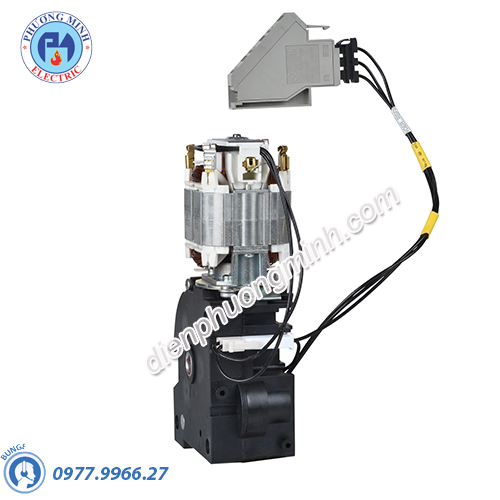 Electrical auxiliaries-FIXED, Motor mechanism (MCH), 24VDC - Model 47390