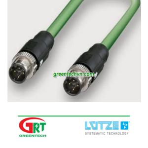 475400.0030   Network electrical cable   Cáp điện mạng   Lutze Việt Nam