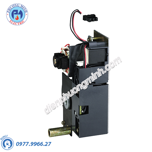 Electrical auxiliaries - DRAWOUT, Motor mechanism (MCH), 24VDC - Model 48521