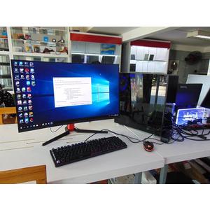 PC GAMING H310-K PRO Core i3 Thế Hệ 8 Màn Hình Cong HKC 32in Cực Chất