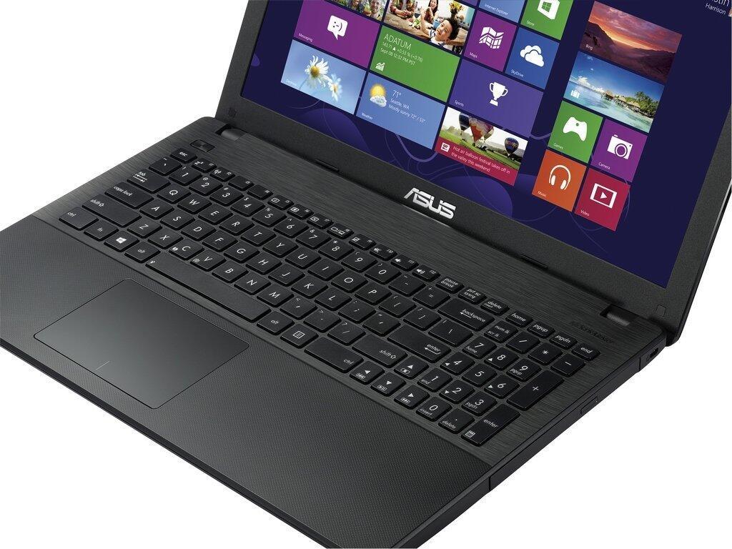 Laptop Asus X553MA Mỏng nhẹ, Màn rộng loa to, Camera rõ học online số 1