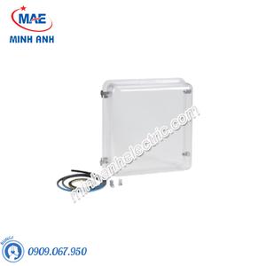 ACB EasyPact MVS và Phụ Kiện - Model 48604-Transparent cover (IP54), Drawout