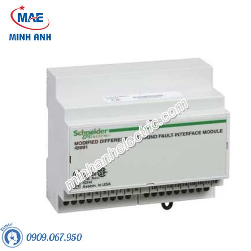 Phụ kiện dùng cho Micrologic - Model 48891-MDGF summing module