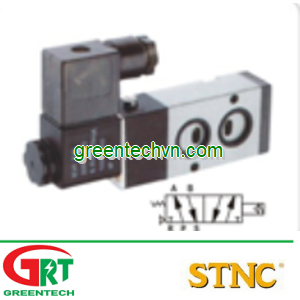 4M210-08 | 4M210-08 Solenoid Valve | 4M210-08 Van điện từ | STNC Vietnam