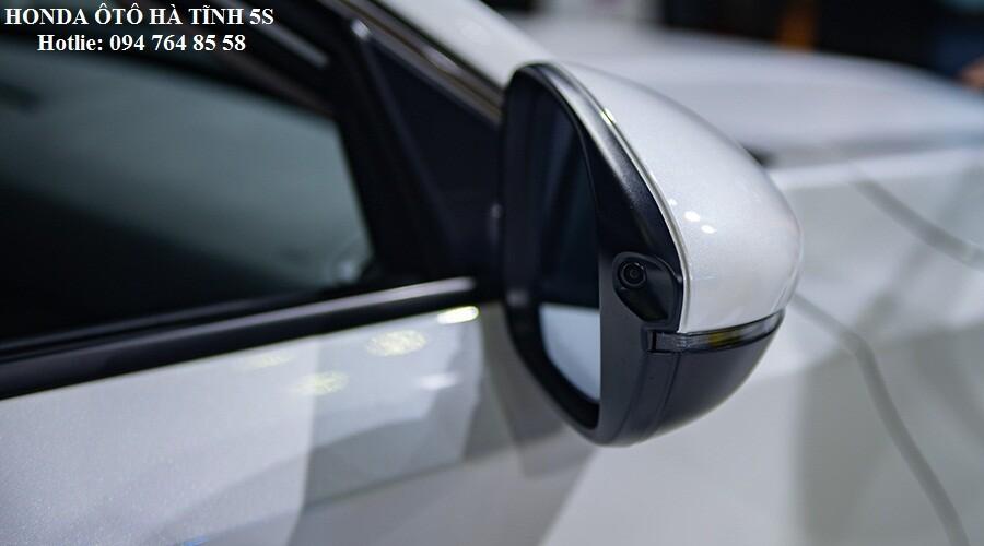 Honda Accord 1,5 lít turbo tăng áp nhập khẩu mới - Honda Ôtô Hà Tĩnh 5S - Hotline: 0947648558 - Hình 5
