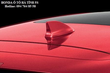 Honda HR-V nhập khẩu mới - Honda Ôtô Hà Tĩnh 5S - Hotline: 0947648558 - Hình 5