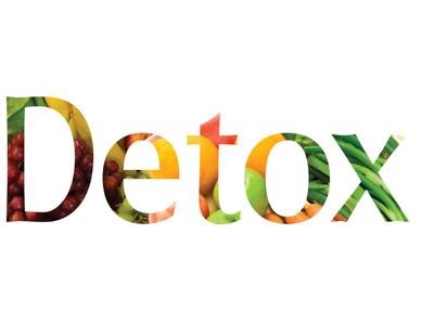 5 dấu hiệu chứng tỏ bạn cần phải DETOX ngay lập tức