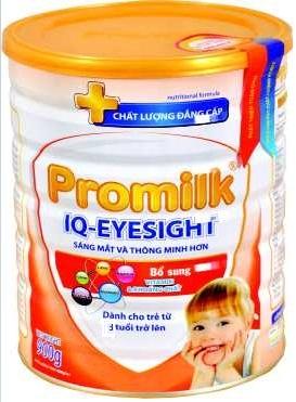 Promilk-IQ-Eyesight