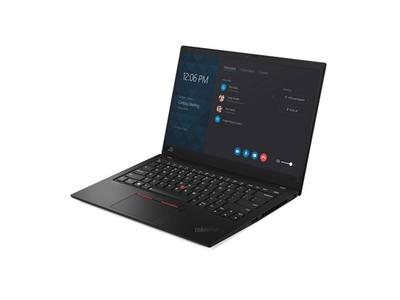 Lenovo ThinkPad X1 Carbon Gen 7 14 inch Core i7 8565U / RAM 16GB / M.2 PCIe / 14 UHD 256GB Mới 100%