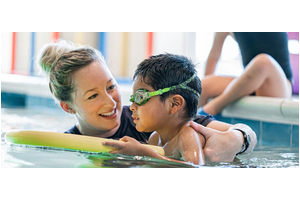 5 REASONS WHY NOW IS A GREAT TIME TO START SWIM LESSONS