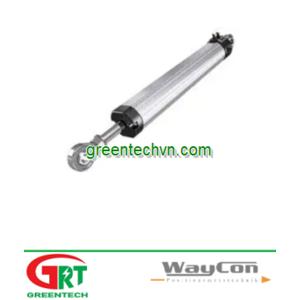 50 - 750 mm, max. ±0.05 % | LZW | Linear position sensor | Cảm biến vị trí tuyến tính | WayCon Việt