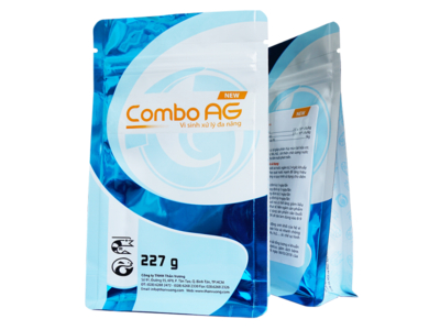 COMBO AG