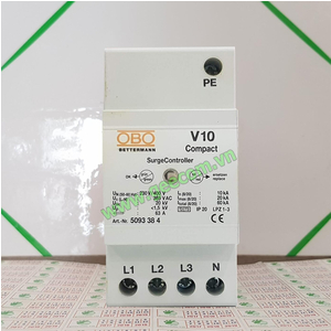 Chống sét lan truyền V10 COMPACT 385