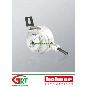 50HI Series   Hohner 50HI Series   Bộ mã hóa   Rotary encoder   Hohner Vietnam