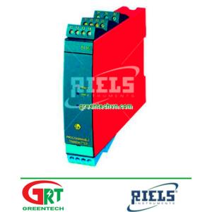 5116B   Reils   Bộ chuyển đổi tín hiệu   temperature transmitter   Reils Instruments Vietnam