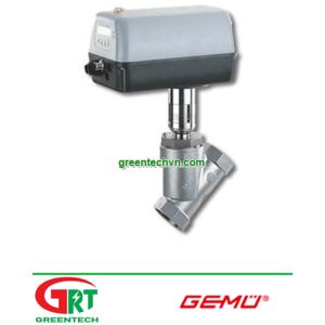 548 | Gemu 548 | Van góc điều khiển bằng khí nén 548 | Gemu Vietnam