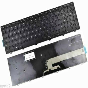bàn phím laptop Dell 5542