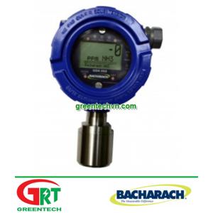 5600-3011 | GDX-350 | (CO), 0 to 1,000 ppm | Cảm biến nồng độ khí CO | Bacharach Vietnam