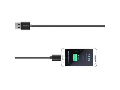 Cáp sạc điện thoại Android USB 2.0 / dùng sạc cho các điện thoại samsung,oppo, xiaomi..